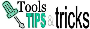 Tools Tips & Tricks image