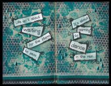 Image result for art journal