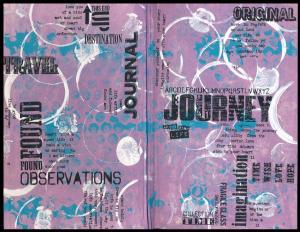 Art Journal Journey2