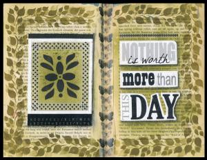 Art Journal This Day