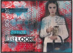 Art Journal - Last Look