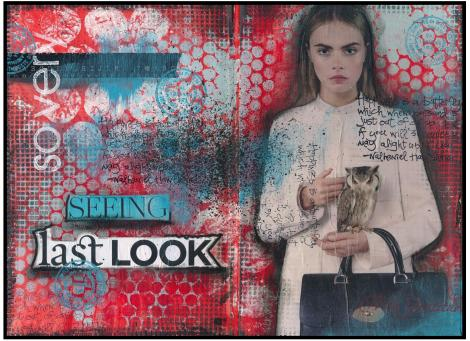 Art Journal - Last Look