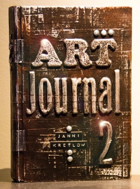 ArtJournal2Cover