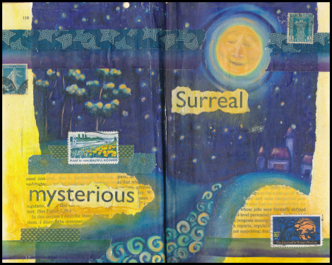 surreal-mysterious